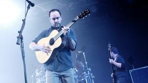 Dave Matthews Band - Tap1 - 30102015