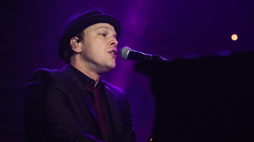 Gavin DeGraw : Musikkens Hus, Aalborg