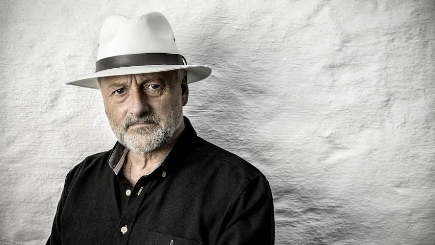 Allan Olsen udgiver single til støtte for hjemløse – album på vej