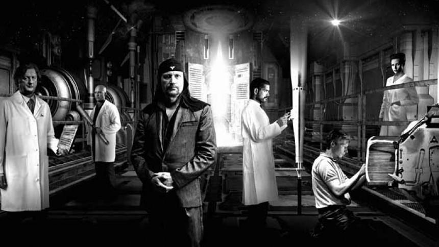 Laibach bringer The Sound of Music til Danmark