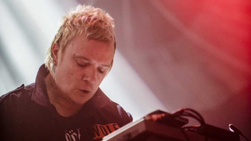 The Prodigy er tilbage i studiet efter Keith Flints død i 2019