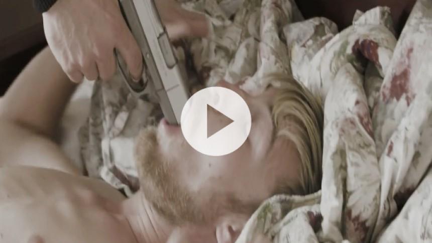 Video: USOs føljeton fortsætter med voldsomt opgør