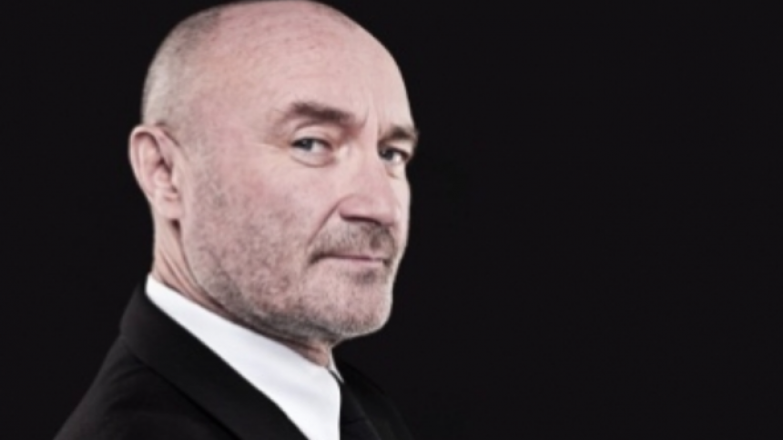 Hvad vil du spørge Phil Collins om?