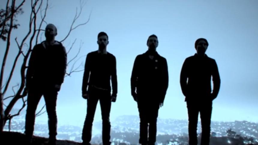 Se de bedste Coldplay-fotos 2000-2015