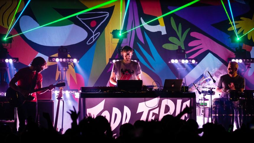 Todd Terje Live (NO)