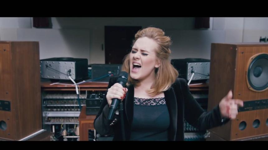 Stort Adele-interview del 4 af 4: – Det er giftigt at være kendt