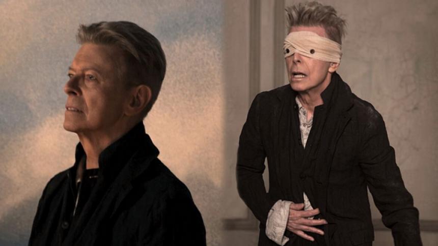 David Bowie topper den danske hitliste – og har seks album i top 40