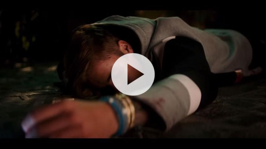Se Justin Bieber blive skudt i trailer til ny Ben Stiller-film