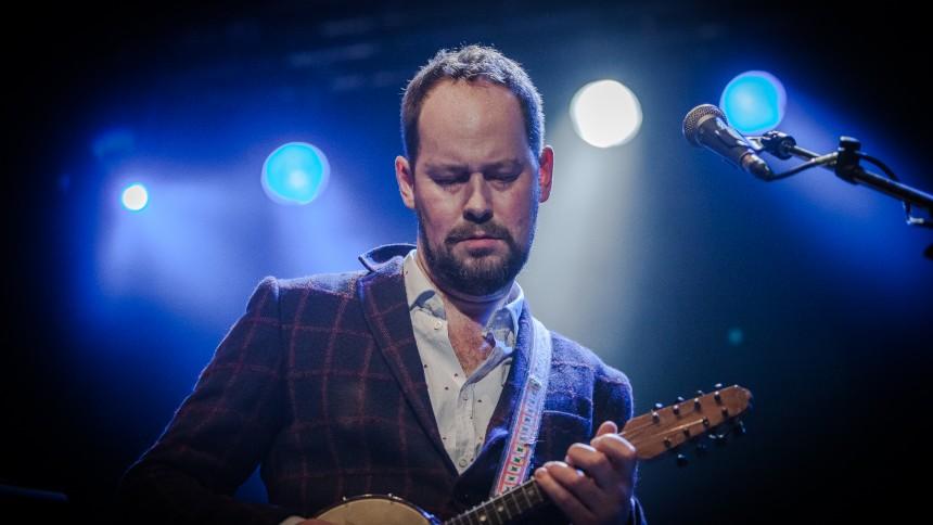Gustaf Ljunggren: – Musik skal være enkelt, men ikke forsimplet