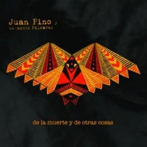 Juan Pino y Quemando Palabras: De la muerte y de otras cosas