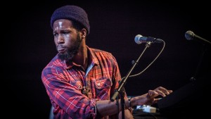 Cory Henry and The Funk Apostles Koncerthuset Studie 2 241115