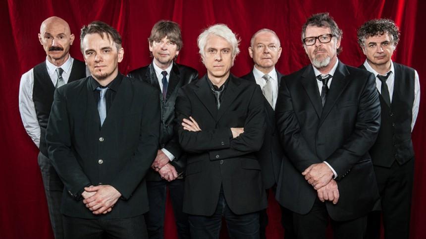 Progressive pionerer: King Crimson endelig tilgængelig på Spotify