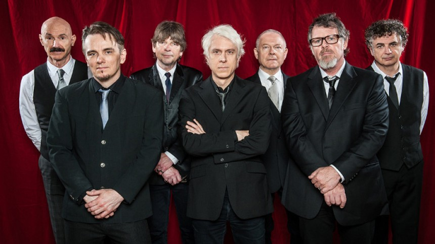King Crimson giver dansk ekstrakoncert