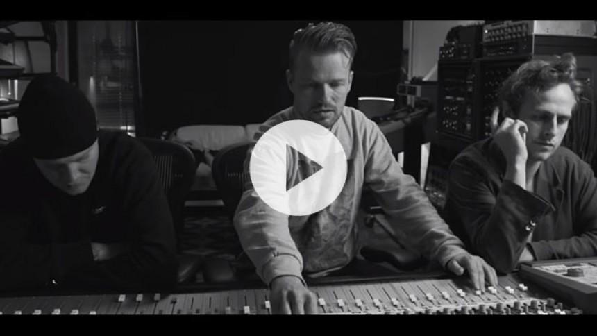 Se Suspekt møde Folkeklubben i ny musikvideo