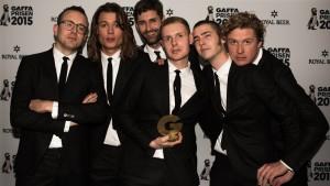 Gaffa-Award 2015 Vindere Fotovæg 031215