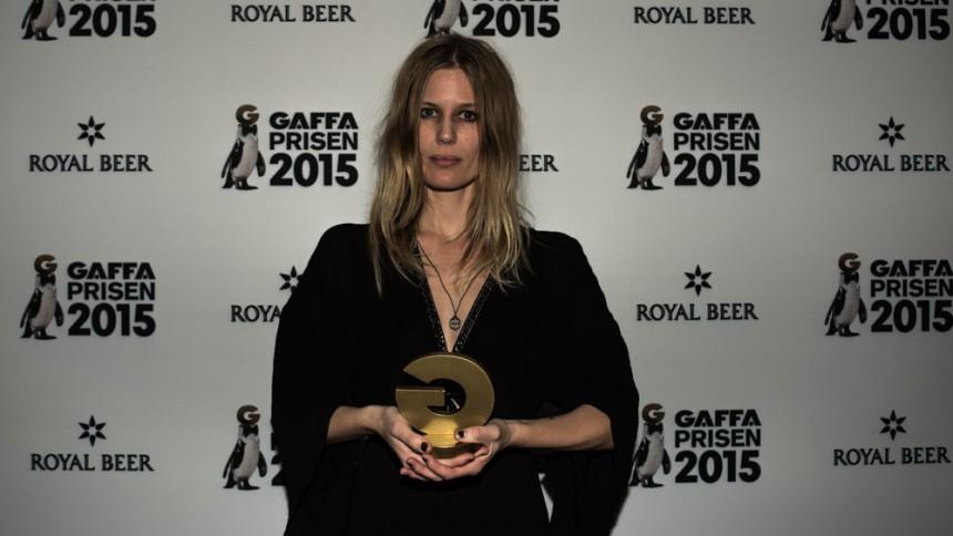 Playliste: Det lytter GAFFA-Pris-vindende Myrkur til lige nu