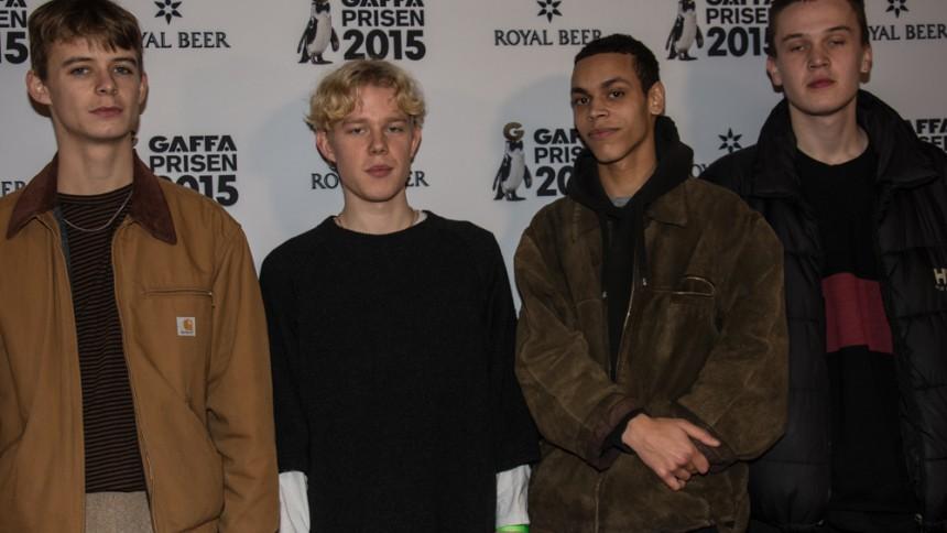 Danske bands hypes i NME
