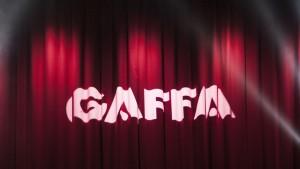 GAFFA-Prisen showet 031215