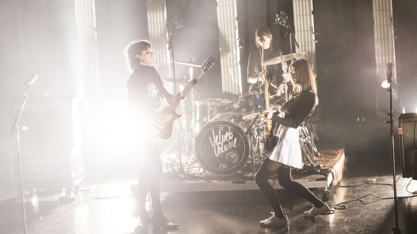 De bliver store i 2016: Hør to nye heftige singler fra Velvet Volume