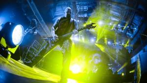 Slayer + Anthrax + Helhorse Hal 14 Helsingør 031215