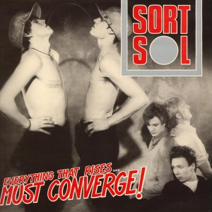 Sort Sol: Everything That Rises Must Converge (Genudgivelse)