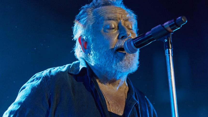 Ulf Lundell: Malmö Live, Malmö
