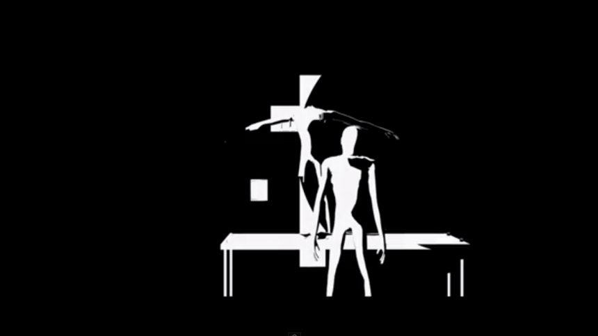 Ny video: Mareridtsfremkaldende post-metal
