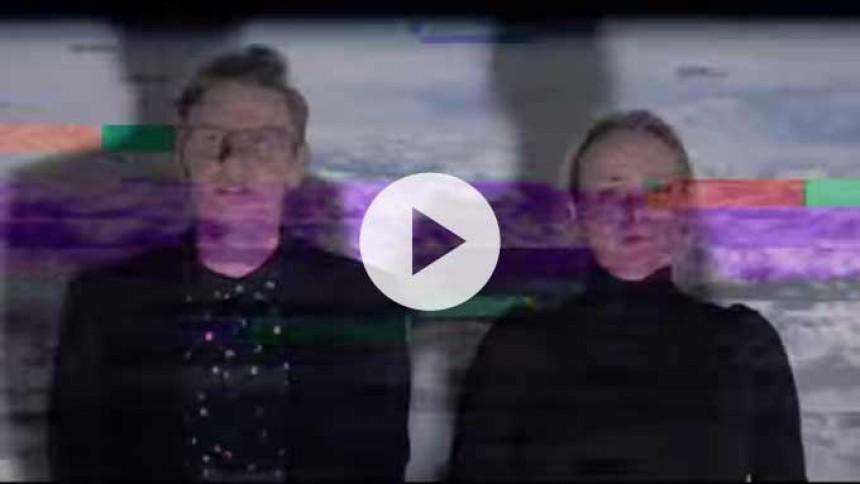 Se smuk Grønlandsvideo fra Fenger//Nordstrøm