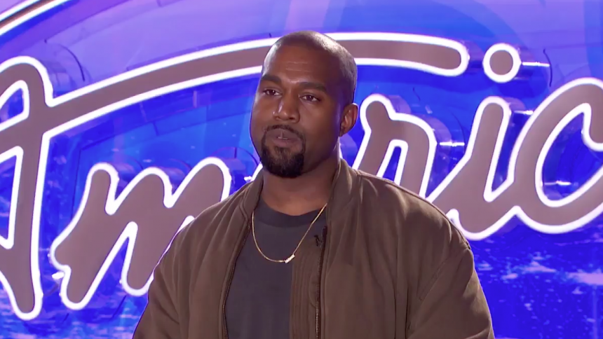 Kanye West ændrer albumtitel igen-igen