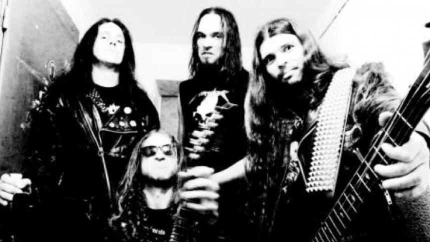 Metalband afbooket efter #MeToo-udtalelse