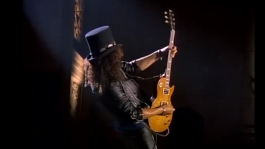 Tidligere Guns N' Roses-medlem: Turné er pengegrisk nostalgi