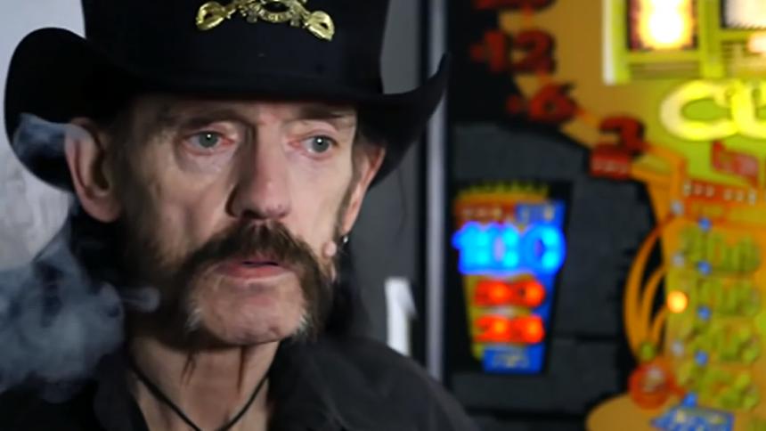Lemmy: Jeg vender tilbage som spøgelse
