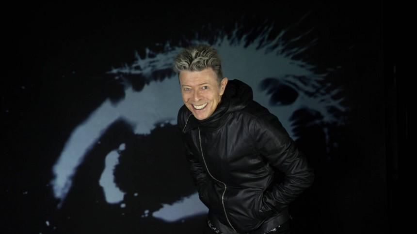 David Bowies allersidste indspilninger udkommer på nyt album