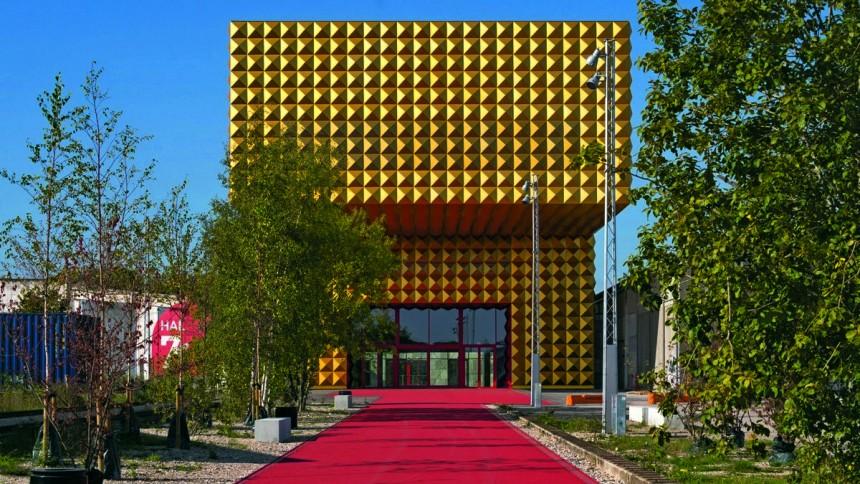 Danmarks Rockmuseum åbner og skifter navn