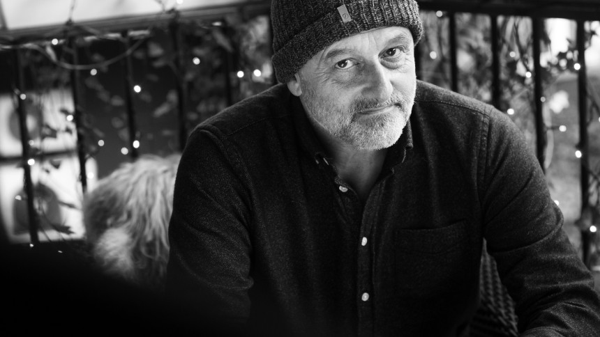 Allan Olsen fylder 60