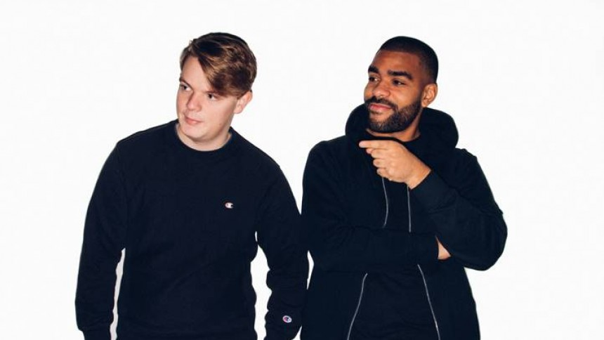 Ukendt Kunstner indtager den danske albumhitliste