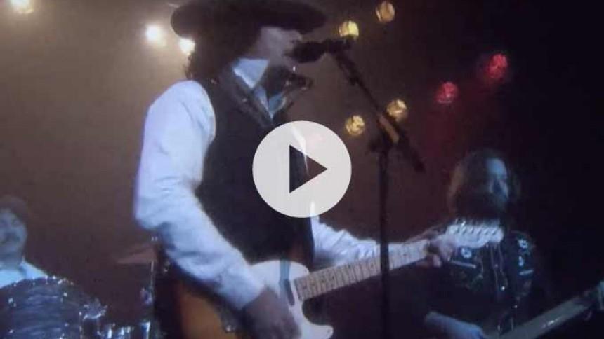 Se Jimmy Fallon fortolke Drake i Bob Dylan-stil