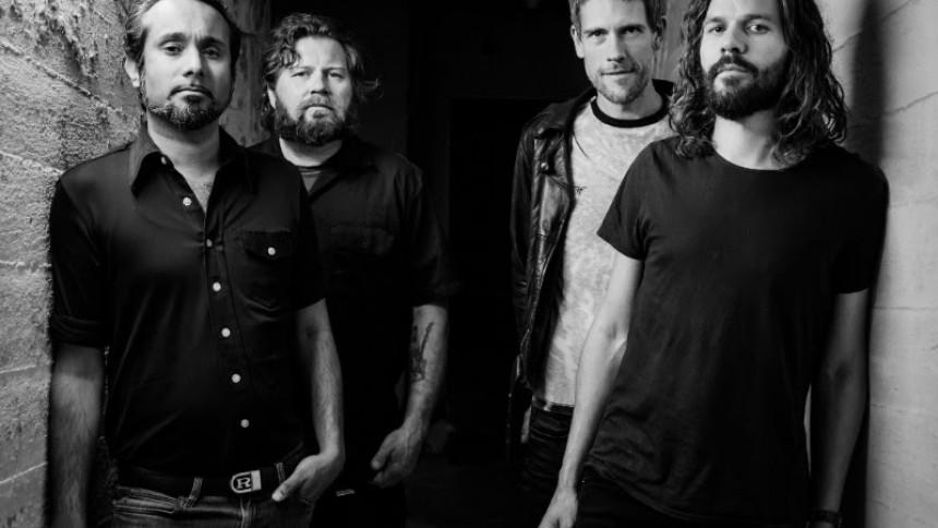 Supergruppen Childrenn udgiver debutalbum og tager på turné