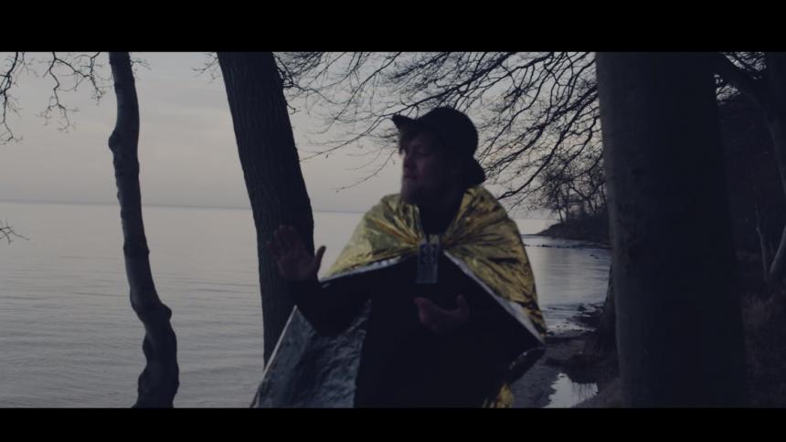 Ny musikvideo: Hymns From Nineveh lyser op i vintermørket