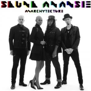 Skunk Anansie: Anarchytecture