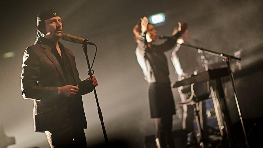 Laibach: DR-Byen, København