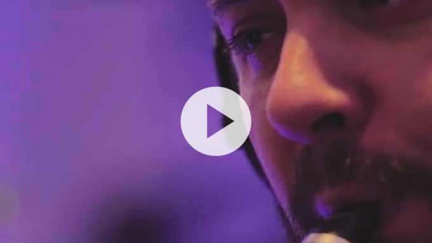 Video: Noah Rosanes laver musikmaraton med 30 gæster – dag 2 af 7