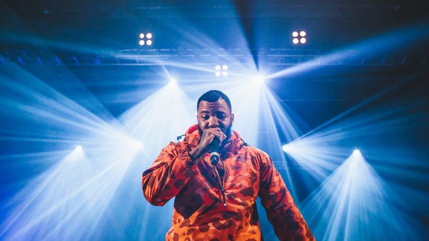 TILBAGEBLIK: 10 Roskilde-koncerter, der vakte skandale