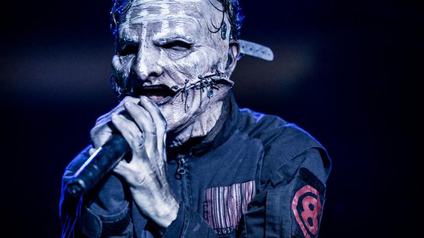 Slipknot-koncert aflyst grundet maskeringsforbud
