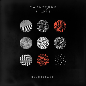 Twenty One Pilots: Blurryface
