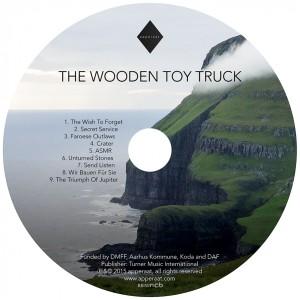 Apperaat: The Wooden Toy Truck