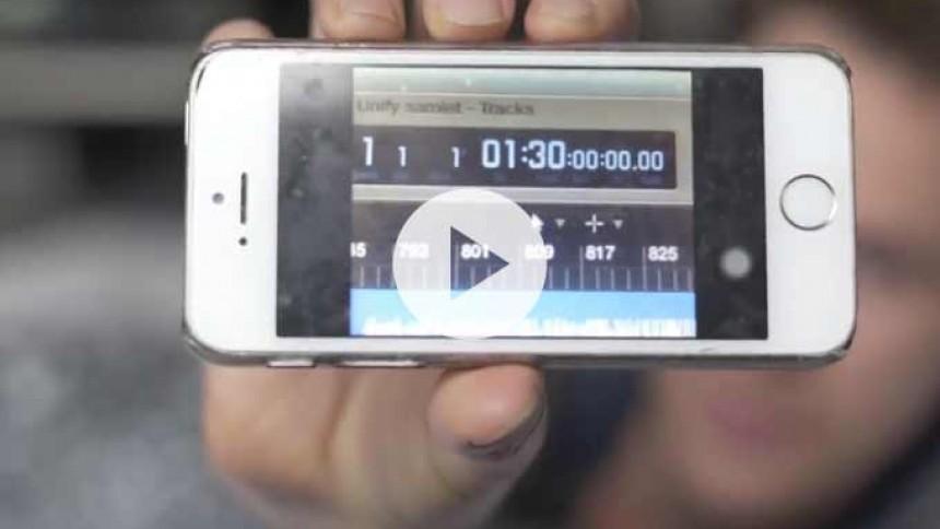 Video: Noah Rosanes laver musikmaraton med 30 gæster – dag 7 af 7