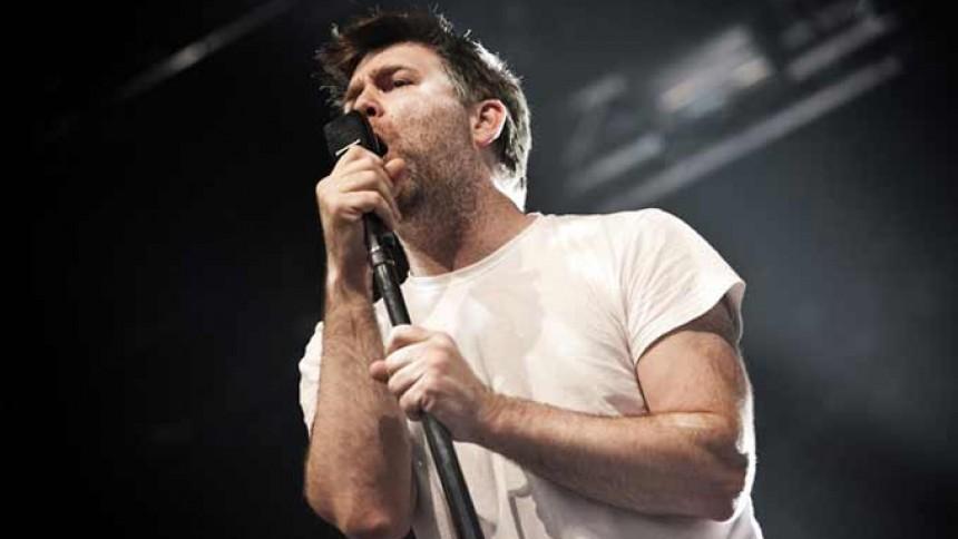 LCD Soundsystem aflyser turné for at arbejde på kommende album