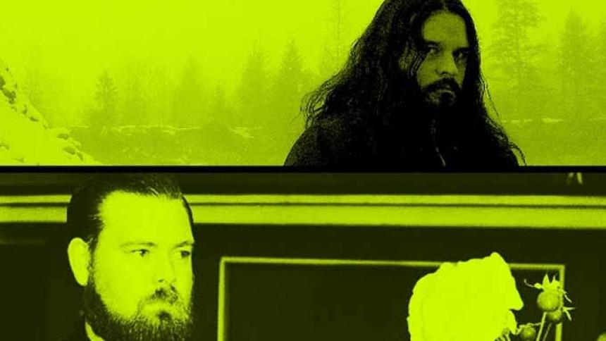 Kom til koncert og artist talk med avantgarde-metalmusikere fra Sunn O))