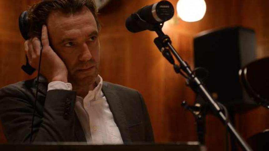 Nikolaj Nørlund udgiver nyt album i samarbejde med Copenhagen Phil